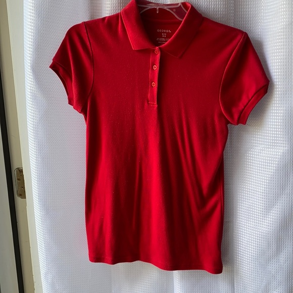 George Red Polo